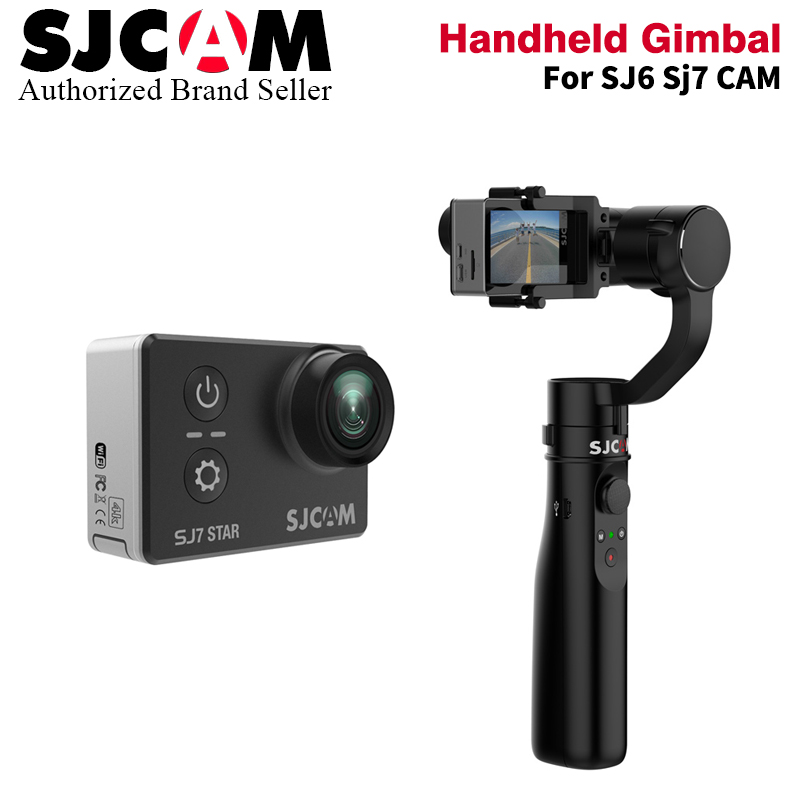 Original SJCAM SJ7 Star 4K DV Ultra HD Sports Action Camera 2.0 Touch Screen Waterproof Remote Ambarella A12S75 SJ Cam original sjcam car charger microphone remote watch monopod motorcycle waterproof case dual charger for sj sj7 star action camera