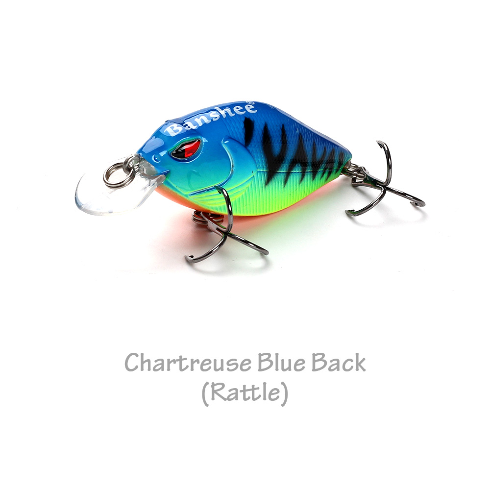 1 Pack Freshwater Fishing Bait Lures Soft Plastics Blaze Fishing Gear