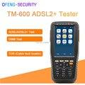 TM-600 ADSL/ADSL2 + тестер  DMM тест + TDR функция дефектоскопа кабеля  TM600ADSL2 + тестер