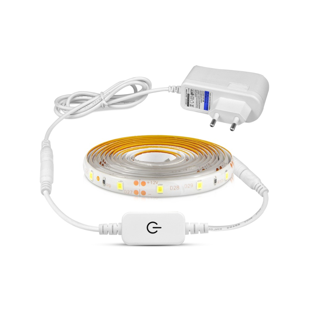 LED Cabinet Light Touch Swtich Led Light Waterproof LED
