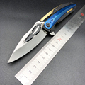 BMT 0999 Kugellager Taktische Faltende Messer 7Cr13Mov Klinge Stahl G10 Griff Messer Camping Überleben EDC Werkzeuge Messer-in Messer aus Werkzeug bei