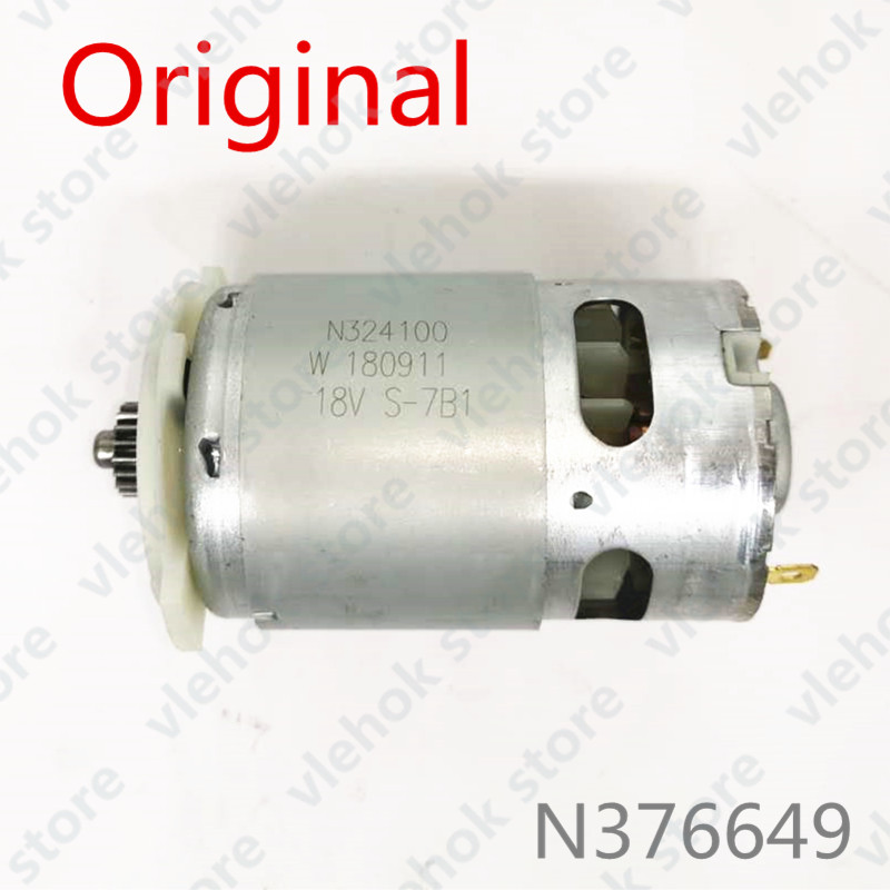 for DCD710 S2 12V electric drill motor
