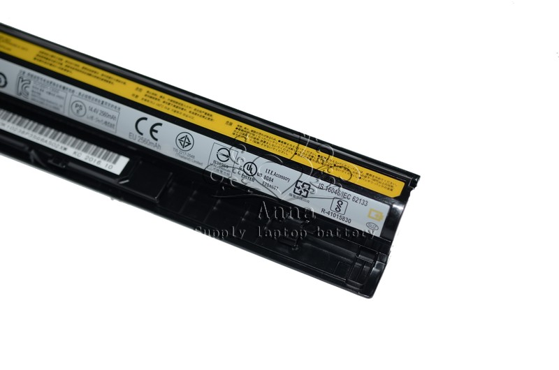 Image 4 - JIGU Original L12L4E01 Laptop Battery For LENOVO G400S G405S G410S G500S G505S G510S S410P S510P Z710 L12S4A02 L12M4E01 L12S4E01-in Laptop Batteries from Computer & Office