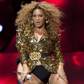 2016 recién llegado del resorte club estilo Sexyqueen hombro grande traje ropa de abrigo / láser / paillette / igual que Beyonce
