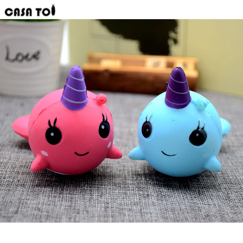 Squishy Cute Soft Squishies Antistress Boot Ball Decompression Sticky Eliminate Stress Squishies Fun Squeeze Pets Friet Kit Toys