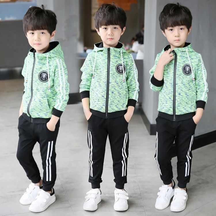 Casual Children Clothing Sets Boy Tracksuits Costume Autumn Baby Boys Clothing Sets Kids Sports Suit 6 8 12 Y Kids Clothes Suit children clothing sets for teenage boys and girls camouflage sports clothing spring autumn kids clothes suit 4 6 8 10 12 14 year