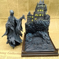 Harri Potter Magic Creature Dementor 6 inch doll Action Figure Statue Opp Bag Pack Mode