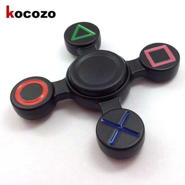 Top Spinner Toy Edc Hand Spinner Sensory Fidgets Spinner For Autism