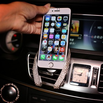 Car Mobile Phone Holder 1