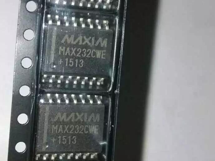 100pcs/lot MAX232CWE MAX232 100pcs lot sl431asf