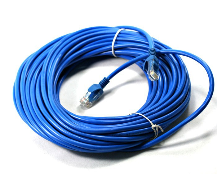 new arrival durable 25m 82ft rj45 for cat5 10m 100m ethernet internet network patch lan cable. Black Bedroom Furniture Sets. Home Design Ideas