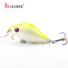 High Quality Lowest price5.5cm 8g Brand Fishing VIB Lure Pesca Crankbait Hard Bait Tackle Artificial Lures