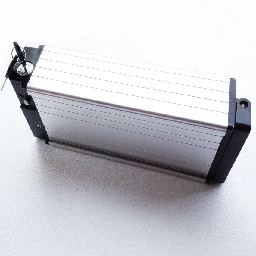 Ebike Batterie Au Lithium 48 v 20ah d'ion de Lithium de Vélo 48 v Scooter Électrique Batterie Pour Kit Vélo Électrique 1000 w avec BMS, chargeur