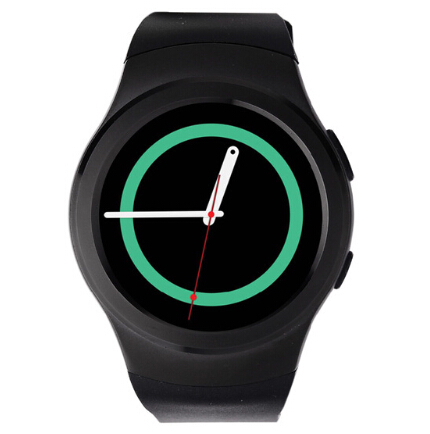 Nuevo smart watch no1g3 gear smartwatch para apple iphone 5s/6 androidphone s2 t