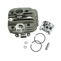 Cylinder Assy For Stihl 026 MS260 Chainsaw 1121 020 1208