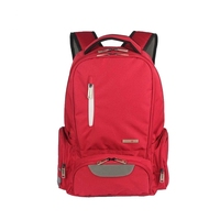 High Quality 2016 New Fashion Swisswin Backpacks Men Women Large Capacity 14 15 Laptop Backpack Casual