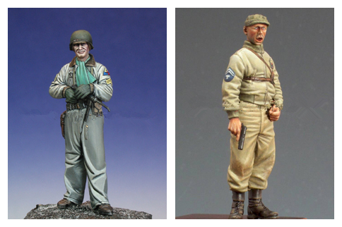 pre order-Resin toys 35011 WW2 US Tank Crew Set 2 figures Free shipping pre order resin toys l0117 us oif soldier at rest free shipping