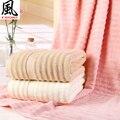 70*140 cm de Espesor de Lujo Extra Grande de Fibra de Bambú de Toallas de Baño para Adultos, Gran Sauna Terry Toallas de Baño baño, Servilleta de Bain