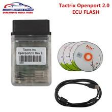 Best Quality Tactrix Openport 2 0 ECU FLASH Tactrix Openport 2 0 ECU Chip Tuning For