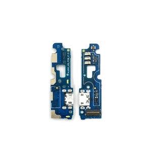 Image 1 - Vervangende Onderdelen Voor Lenovo P70 Usb Opladen Lader Poort Dock Connector Plug Board Flex Kabel