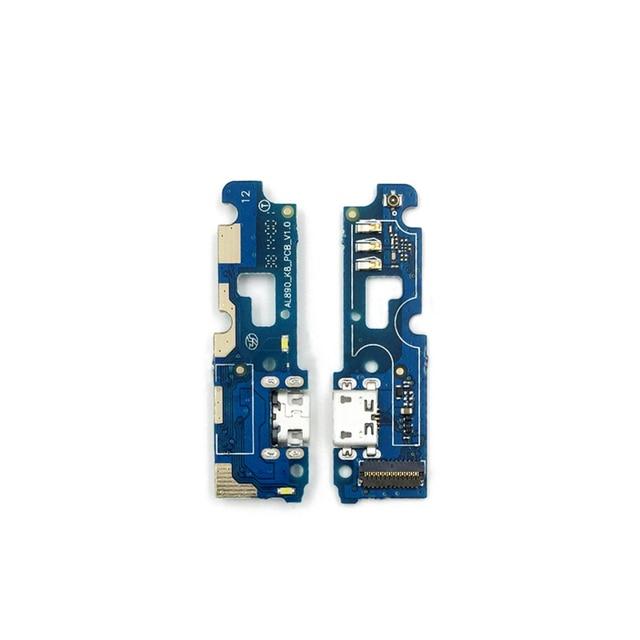 Vervangende Onderdelen Voor Lenovo P70 Usb Opladen Lader Poort Dock Connector Plug Board Flex Kabel