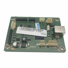 einkshop Used ML-2161 Formatter Board For Samsung ML 2161 2165 2160 Printer Logic Mainboard Mother