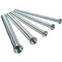 Mayitr 5 шт. CT-102-L ВЕСНА трубогиб 21 см Длина инструмент для сгибания труб 1/4