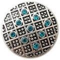 D00194 Hot atacado pressão pulseira e pulseiras 18 mm botão de pressão de Metal charme strass estilos de fechos de jóias