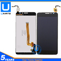 For Alcatel Idol X+ X Plus OT-6043 OT6043 6043 6043D OT6043D Display LCD Panel With Touch Screen Digitizer Complete Assembly