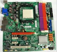 original motherboard for MCP61PM-GM REV 2.2 mainboard DDR2 socket AM2 C61 Desktop motherboard Free shipping
