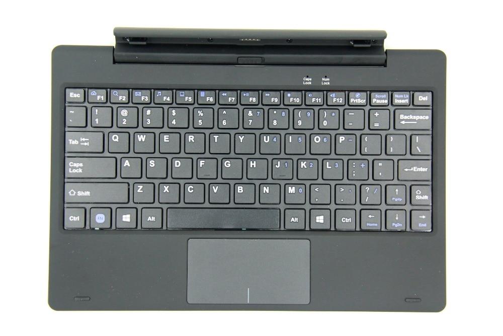 EN STOCK D'origine Date Chuwi Hi10 D'accueil Clavier Tablette Clavier Station d'accueil Dock pour 10.1 CHUWI Hi10 Tablet PC