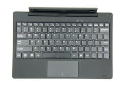 IN MAGAZZINO Originale Più Nuovo Chuwi Hi10 Docking Keyboard Tablet Docking Station Dock Tastiera per 10.1 CHUWI Hi10 Tablet PC
