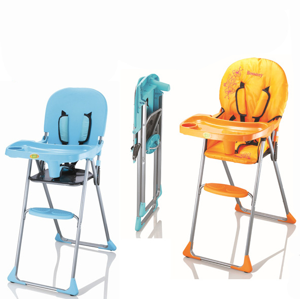 Free Shipping Baby Trend Sit Right Baby High Chair Easy Fold High