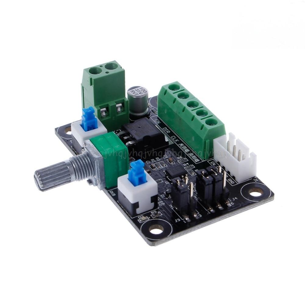 ⓪Motor Pulse Signal Generator For Stepper Motor Driver