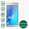 For Samsung Galaxy J1 J3 J5 J7 2016 Tempered Glass Screen Protector 2.5 9h Safety Protective Film on J120F J320F J 1 3 5 7 6 Ace