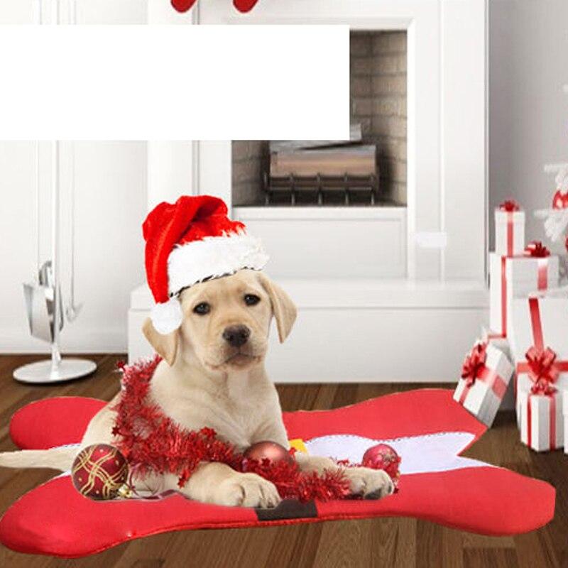 Neue Ankunft Haustier Lieferant Weihnachten Knochen Hund Matte ...