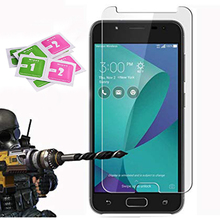 9H 2.5D 0.26mm Tempered Glass For ASUS V520KL glass Screen Protector Protective Film Asus