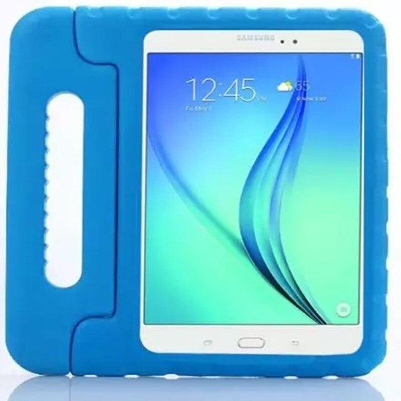 For Samsung Galaxy Tab A 8 0 T355 T350 EVA Foam Shockproof Case Funda Coque Children