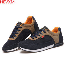 HEVXM HIGH QUALITY MEN CASUAL SHOES BREATHABLE TRAINERS FASHION BRAND DESIGNER SHOES MEN'S CASUAL SHOES NEW 2017
