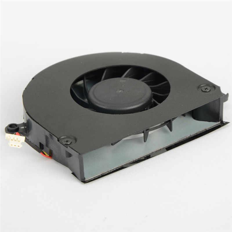 Laptop Pengganti Aksesoris CPU Kipas Pendingin Cocok untuk Dell Inspiron 1564 1464 N4010 Komputer Notebook Cooler Penggemar F0680