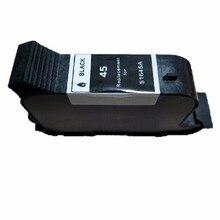 Картриджи для HP 45 XL 45XL HP45 HP45XL 51645A Deskjet 1120c 1120cse 1120cxi 1125C 1150cxi 1180c 1220C 1220C струйный принтер