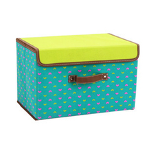 27*21*17cm Large Size Portable Clothes Organizer Storage Box Clothing Pouch Holder Blanket Pillow Storage Bag Box Home necessity