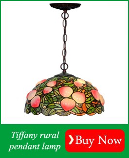 Tiffany pendant lamp (1)