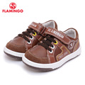 FLAMINGO 100% Russian Famous Brand 2016 New Arrival Spring & Autumn Kids Fashion High Quality shoes 61-CP103/61-CP104