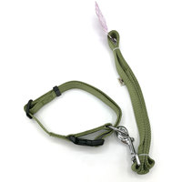 BOBO 1 PC Green Dog Harnesses Large Dog Leash Free Shipping Pet Supplies Medium Dog Belt