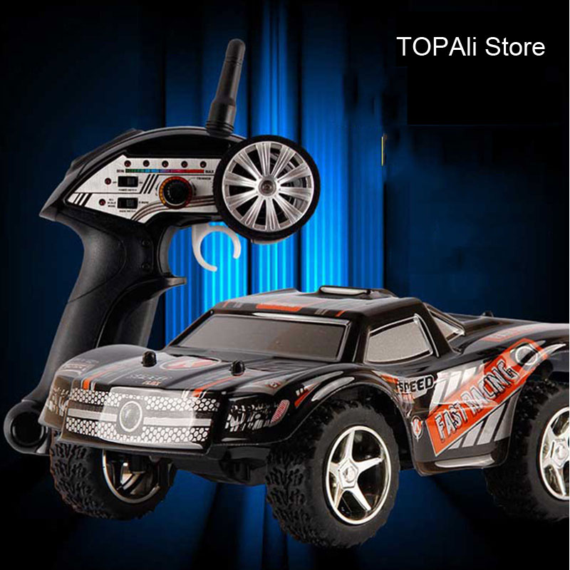 Wltoys L939 2.4GHz 5 Channel High-speed Remote Control Car with Scale Black christmas high performance plc xcc 32t e 5 channel ab phase high speed counter 5 channel high speed pulse output ac220v new