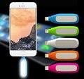 USB LED light travaling LED LIGHT OTG usb Gadgets For Iphone 6s 6 Plus 7 portable OTG USB light  Phone Selfie LED Fill Light