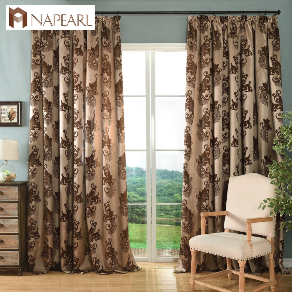 Online Get Cheap Modern Curtains Drapes -Aliexpress.com | Alibaba ...