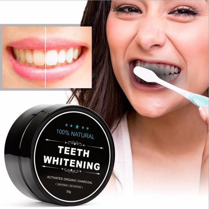 Activated Charcoal Powder Teeth Whitening Cleaning Power Daily Use Teeth Whitening Scaling Powder|activated charcoal powder|teeth whiteningteeth whitening powder - AliExpress