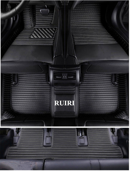 best quality mats custom full set car floor mats for toyota sienna 7 seats 2010 2003 waterproof durable carpets for sienna 2008 floor mats aliexpress aliexpress